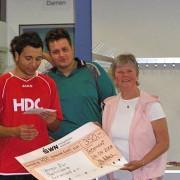 HDC Benefiz Fußballspiel 2008
