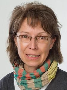 Cornelia Daudel