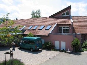 Tagesförderstätte Steinenberg