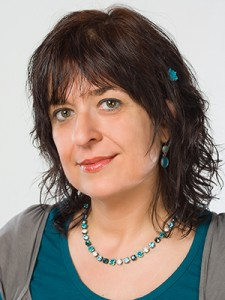 Sandra Eckert