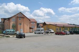 Wohnstätte und Tagesförderstätte in Rudersberg