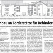 Schorndorfer Nachrichten, 08.07.2009