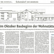 Schorndorfer Nachrichten, 30.09.2011