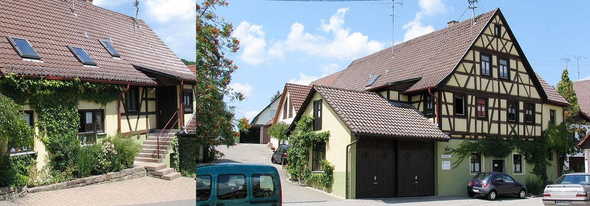 Geschäftsstelle Steinenberg