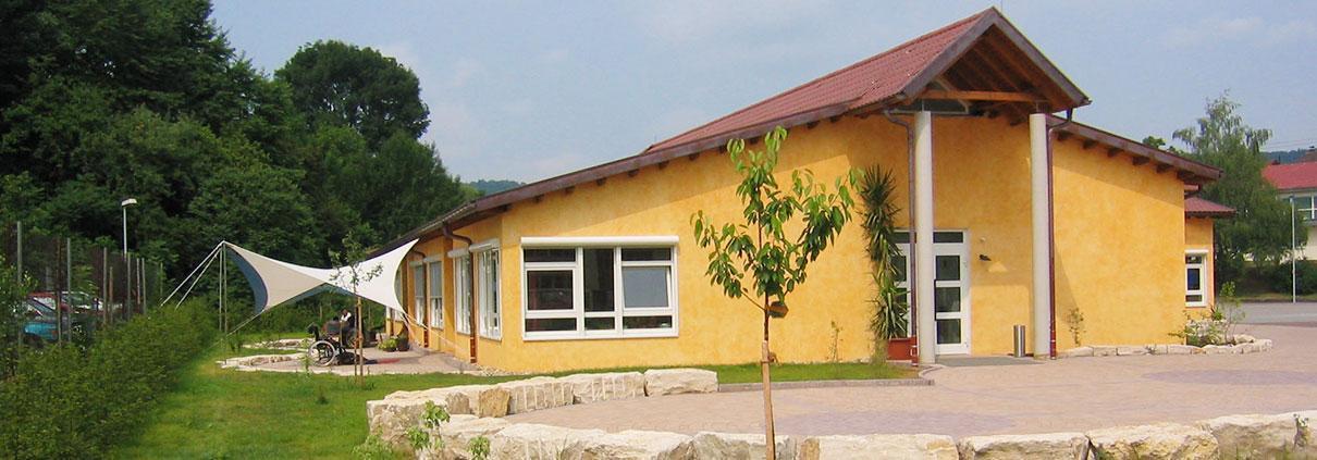 Tagesförderstätte Rudersberg