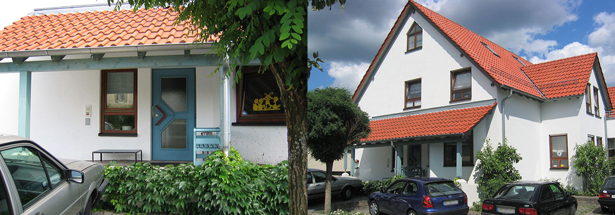 Wohnstätte Rudersberg